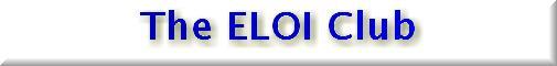 The Eloi Club-